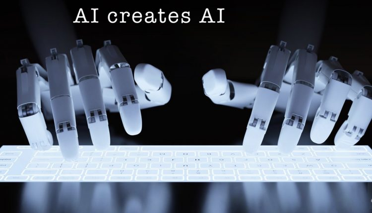 AI Software Learns to Make AI Software | Artificial intelligence