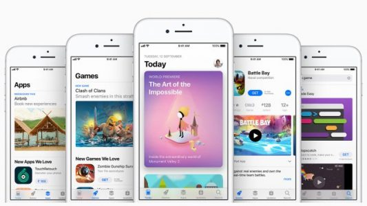 App Store revenue almost doubles compared to Play Store for the third quarter | Tech Industry