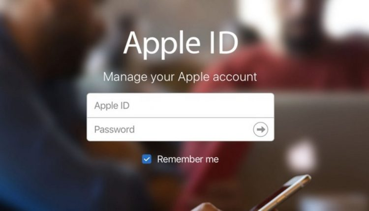 Apple Apologizes After Stolen Apple ID Credentials Aided in Phishing Attack in China | Mac