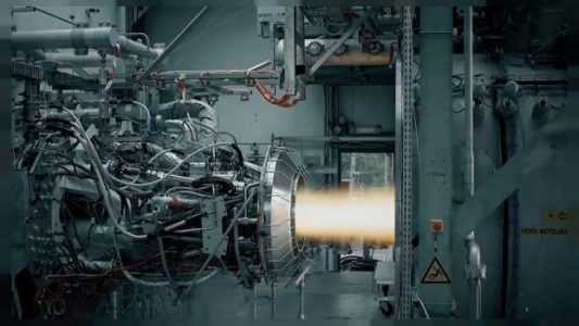 Ariane 6 rocket hits key milestone | Innovation