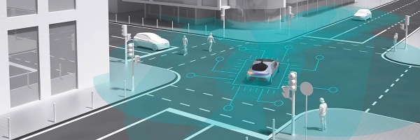 Automated Driving in Cities: Daimler and Bosch select Nvidia AI platform for Drive Pegasus | Robotics