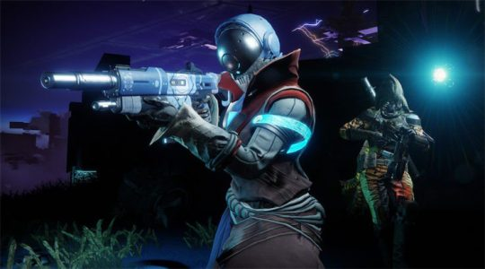 Destiny 2 Adding New Gear Rarity Tier with Black Armory DLC? | Gaming News