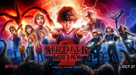 Devolver Offers to Make Netflix Stranger Things Game | Gaming News