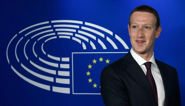 Facebook breach hit 3 million in EU, putting new privacy law to test | Cyber Security