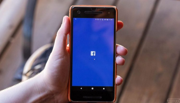 Facebook extends account deletion grace period from 14 to 30 days | Apps