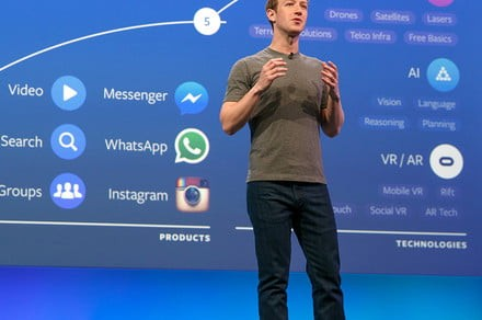 Facebook warns that third-party apps could have been affected by recent breach | Social Media