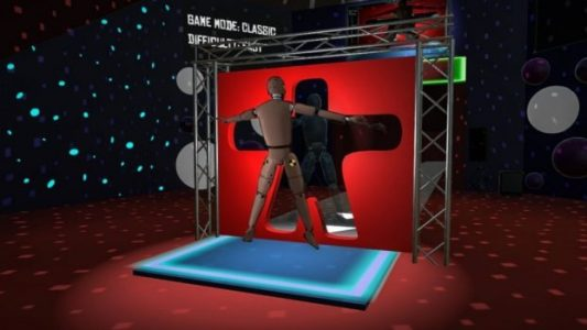 Fit It is human Tetris with HTC Vive Trackers | Gaming News