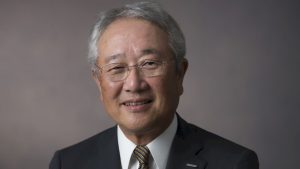 Junji Tsuda President International Federation of Robotics industrial robots article