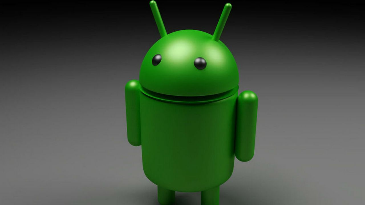 Android, the most popular mobile OS in India
