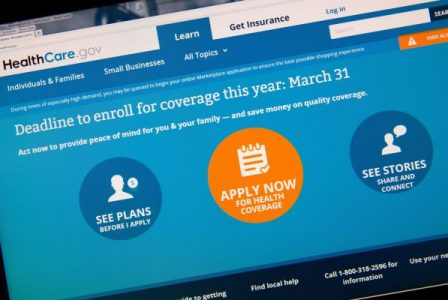 Hackers breach Healthcare.gov system, taking files on 75,000 people   Industry