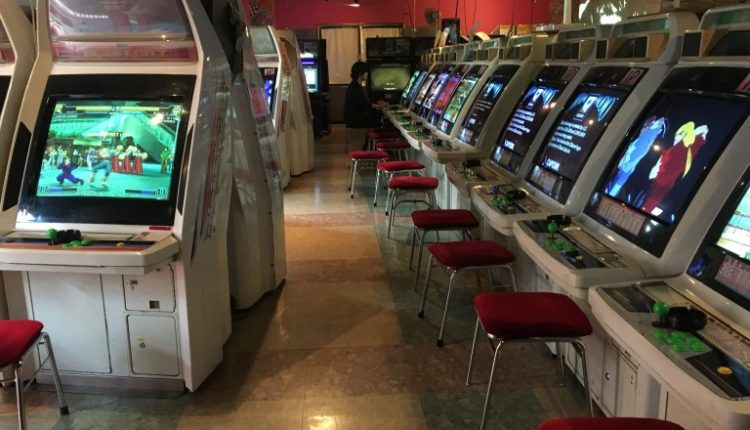 How The Japanese Government Might Kill Arcades | Gaming News