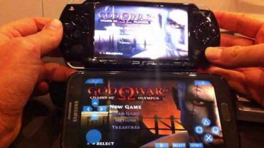 How To Play PSP Games On your Android Device | Viral Tech