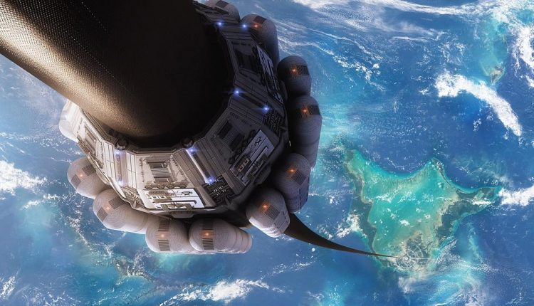 How a colossal elevator could revolutionize space travel | Innovation