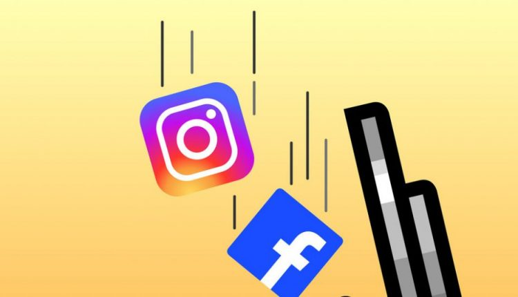 How to Delete Facebook and Instagram From Your Life Forever | Social Media