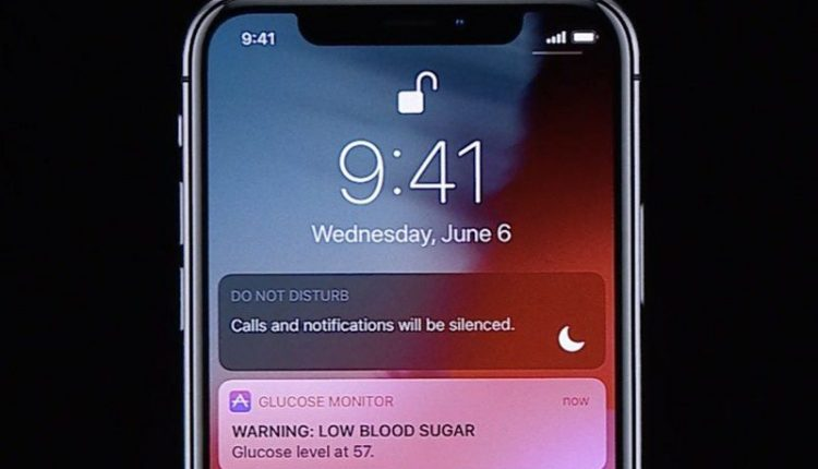 How to Enable and Disable Critical Alerts in iOS 12 | Mac