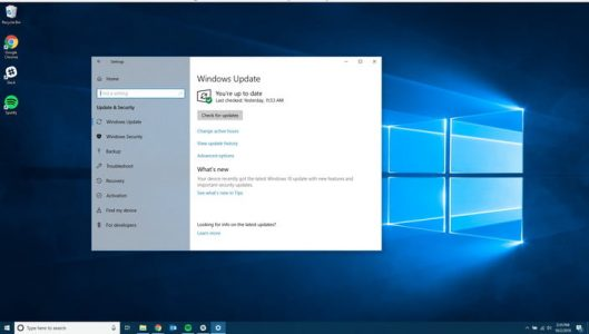 How to install the Windows 10 October 2018 Update right now | Computing