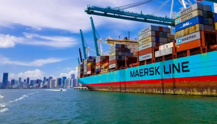 IBM and Maersk Struggle to Sign Partners to Shipping Blockchain | Crypto