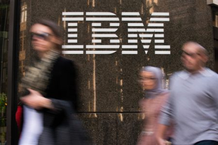 IBM to buy Red Hat for $34B in cash and debt, taking a bigger leap into hybrid cloud | Tech Industry