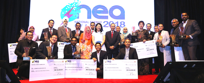 IGEM ends with partnerships to grow green economy | Digital Asia