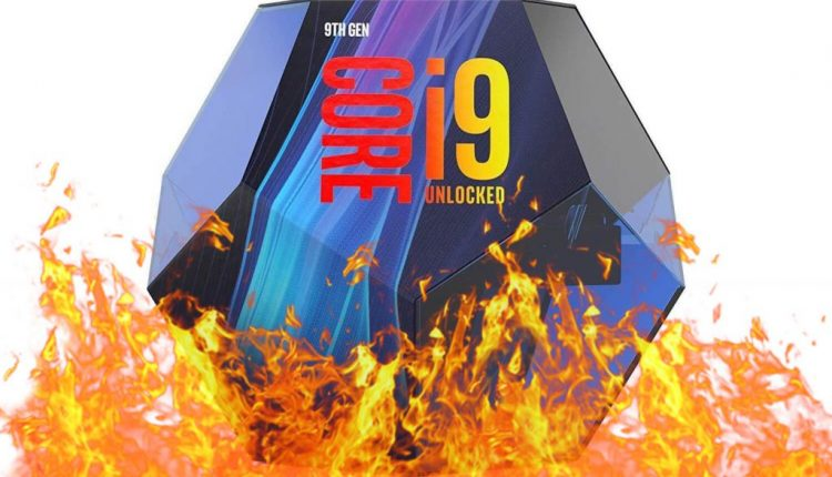 Intel derailed its i9-9900K launch with 2 unforced errors | Industry