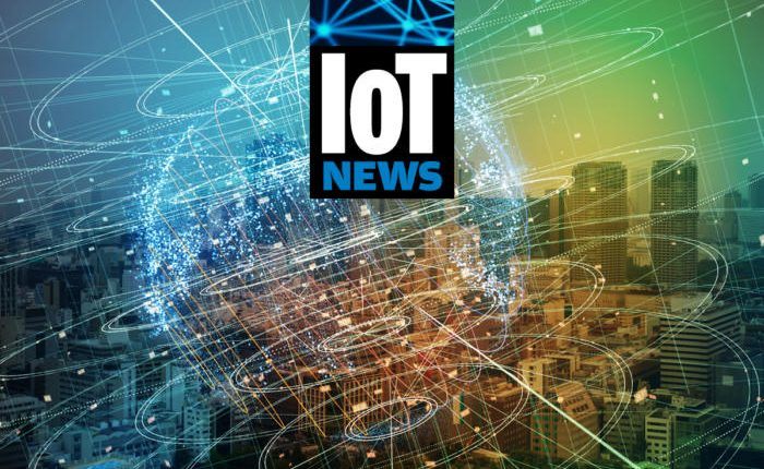 IoT roundup: Content delivery networks make a play for IoT business | Virtual Reality
