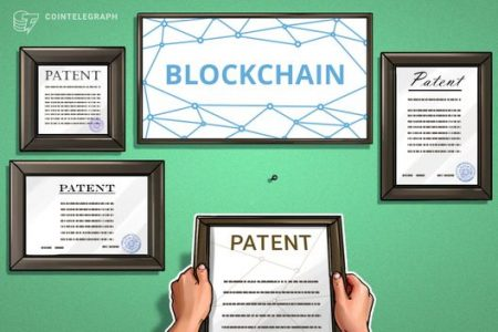 Major Korean Financial Holding Company Wins Blockchain Patent for Improved Fintech Security | Crypto