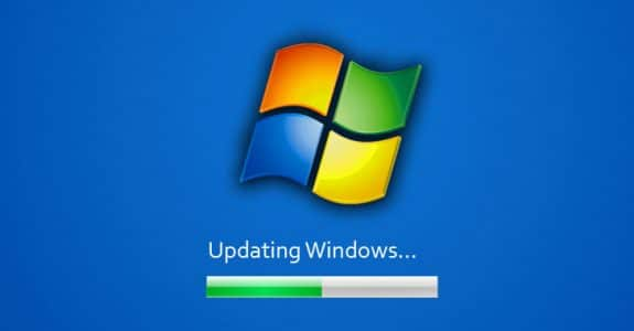 microsoft windows patch update