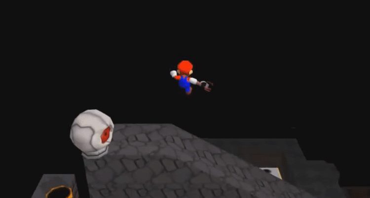 Modder Turns Mario 64 Into Portal | Gaming News