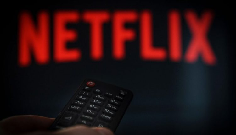 Netflix shares are up after the streaming service adds nearly 7M new subscribers in Q3 | Tech Industry