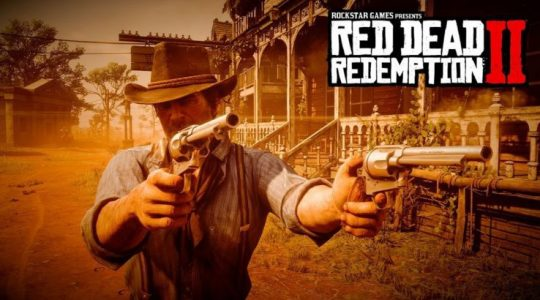 New Red Dead Redemption 2 Gameplay Trailer is Action-Packed | Gaming News