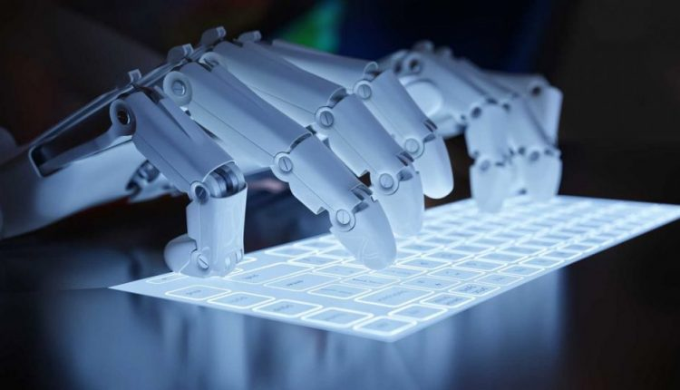 Novelists Have a Boring New Gimmick: Writing Dull Books With AI | Tech Top
