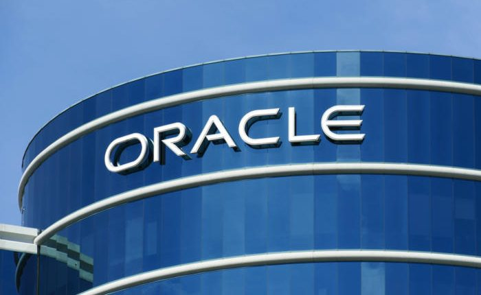 Oracle puts AI center stage at OpenWorld   Artificial intelligence