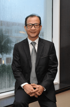 Pikom appoints Alan Fung as CEO