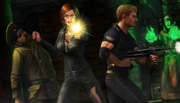 Rise of the Triad Started Out as a Wolfenstein Sequel | Gaming News