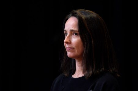Sarah Friar, long the CFO of Square, is leaving to join the social network Nextdoor as its CEO | Social Media