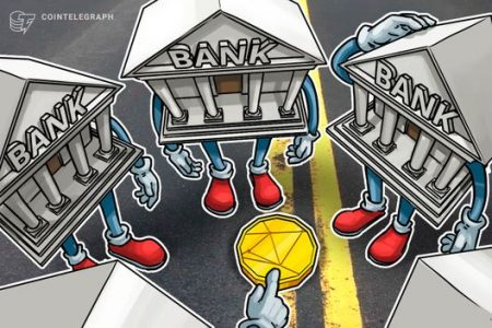 Singapore: Regulator Plans to Smooth Over Banking Ties With Crypto Businesses   Crypto
