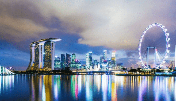 Singapore government sees collaborative systems as key to its future | Digital Asia