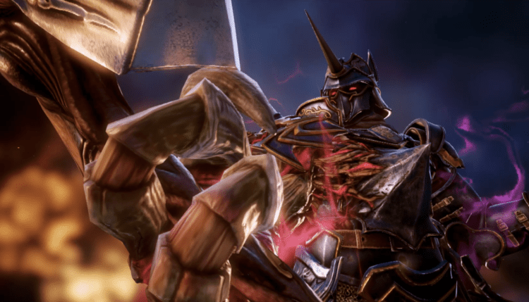 Soulcalibur VI Is A Fresh Reboot Of Its Eternally Retold Tale | Gaming News