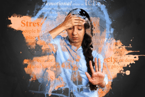 Stress Management: Using Self-Help Techniques for Dealing with Stress