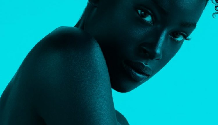 Super Stylish Portrait in Color Photography by Tim Tadder | Web Designing