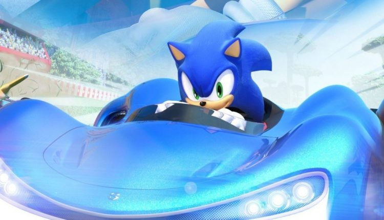 Team Sonic Racing Delayed to Mid-2019 | Gaming News