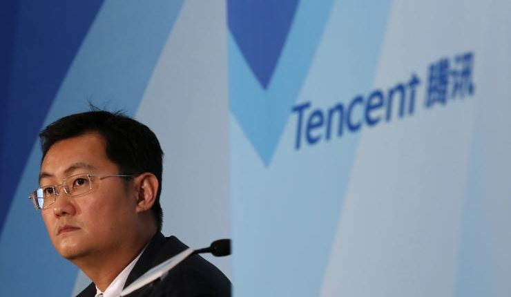 Tencent says no plans for layoffs as company undergoes strategic upgrade   Digital Asia