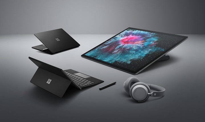 The $900 Surface Pro 6 finally goes quad-core as new Microsoft devices debut | Computing