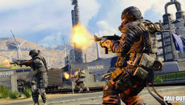The DeanBeat: Why Blackout battle royale will be huge for Call of Duty | Industry