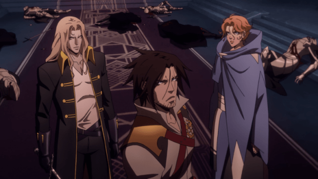 The Moment CastlevaniaBecame The Greatest Video Game Adaptation Around | Gaming News
