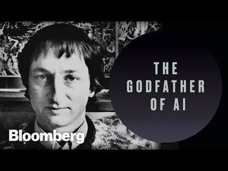 This Canadian Genius Created Modern AI | Artificial intelligence