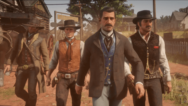 Tips For PlayingRed Dead Redemption 2   Gaming News