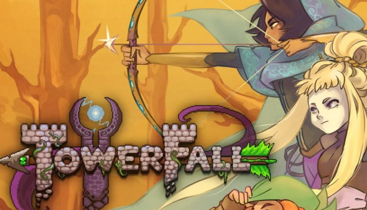 TowerFall might be the best multiplayer game on Nintendo Switch | Gaming News