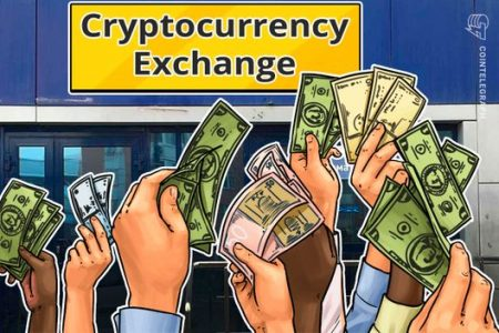 US Brokerage Firm TD Ameritrade to Invest in New Crypto Exchange | Crypto