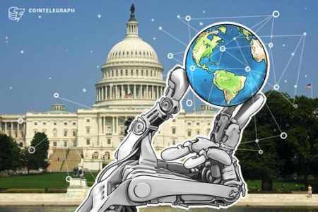 US: Legislators Introduce Bill to Find Common Definition of Blockchain Technology | Crypto